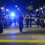 304th Mass shooting of the year. Chicago, Illinois  August 9, 2019.